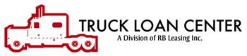 Truck, Trailer Loans & Leasing - Truck Loan Center
