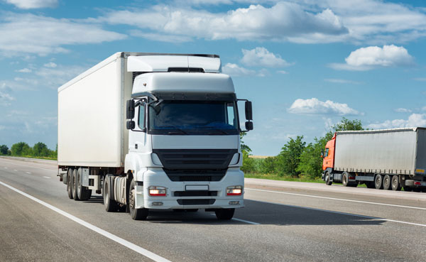 Expeditor Truck Loans