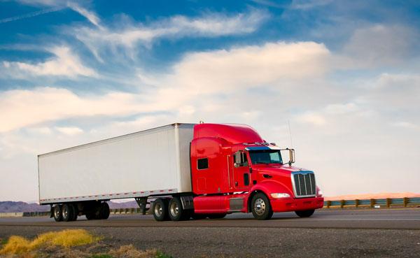 Hot Shot Truck Loans