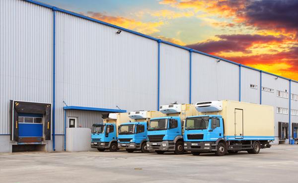 Straight Truck Loans
