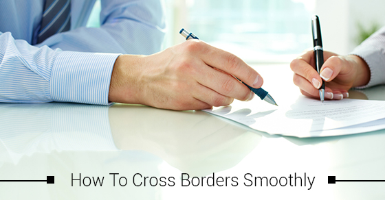 Cross Border Documents
