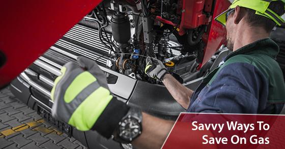Savvy Ways To Save On Gas