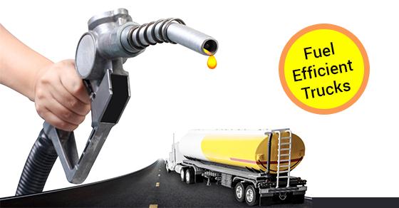 Fuel Efficient Trucks