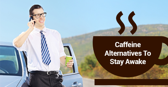 Alternatives To Stay Awake