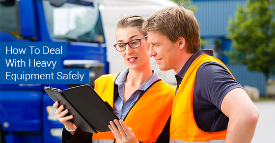 Heavy Equipment Safety