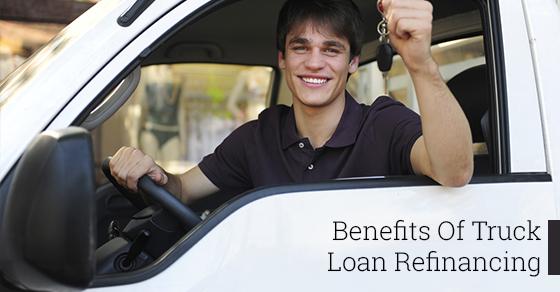 Truck Loan Refinancing